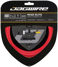 Jagwire Bremszugset Road Elite schwarz
