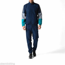 adidas Polyester Long Sleeve Running Activewear for Men