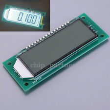 LCD Module 6 Bit 8-Segment 3-wires SPI HT1621 Module Character LCD for Arduino