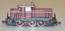 MINITRIX 12064 N-Spur Diesellok Diesellokomotive der DB, Ep. IV, Topzustand, TOP