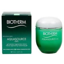 Biotherm Aquasource Gel 125ml Moisturiser Intense Regenerating