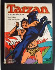 Tarzan Buch aus Italien 1976 Burne Hogarth 1937/38 & 1947 bis 1950