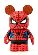 "Disney Vinylmation 2017 D23 Expo Exclusive Marvel Spider Man  3"" Figure"
