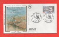 FDC - Jean Giono - Centenario de Su Nacimiento - 1895-1995 (405)