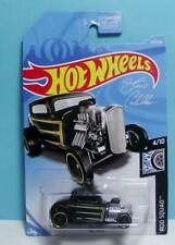 Hot Wheels 1932 Ford #105 of 250 HW Rod Squad #4 of 10 P