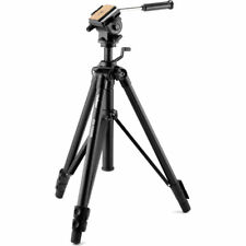 Velbon DV-7000N Video / Cam Tripod w/ PH-368 Fluid Head. U.S. Authorized Dealer