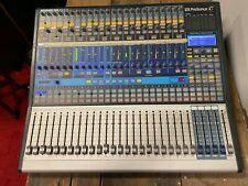 Presonus Studiolive 24.4.2 Digital Audio Mixer