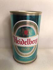 12oz Heidelberg Pull Tab Beer Can