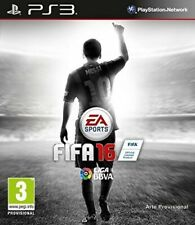 Fifa 16 - PS3 - Leer descripción