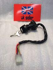 Ignition Switch 2 Keys Suzuki Lta 400 450 700 750 King Quad Ltf Eiger