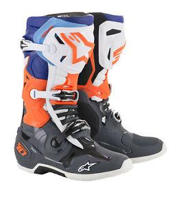 Alpinestars 2019 Tech 10 Boots