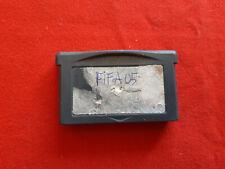 Fifa 05 2005 Game Boy Advance GBA Nintendo Eur Cartridge Only
