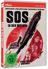 SOS in den Wolken - Countdown der Angst * DVD Thriller David Janssen Pidax Neu