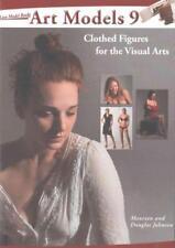 ART MODELS 9 - JOHNSON, MAUREEN/ JOHNSON, DOUGLAS - NEW DVD-ROM