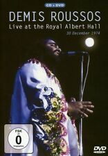 Demis Roussos - Live at the Royal Albert Hall 30 de [New Misc] Holland - Import,