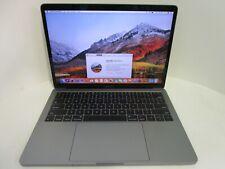 Apple MacBook Pro 14,1 Core i5 2.3GHz 128 GB SSD 13-inch 2017 macOS Loaded