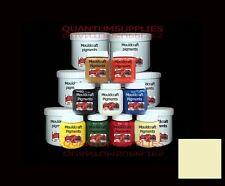 BROKEN WHITE Pigment For Polyester Gelcoat / Resin 250g FIBREGLASS MOULDS