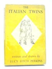 The Italian Twins ( Lucy Fitch Perkins - 1952) (ID:91849)