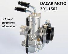 201.1502 CARBURADOR POLINI ITALJET : DRAGSTER 50 LC