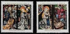 Duitsland Bund postfris 1995 MNH 1831-1832 - Weihnachten / Christmas