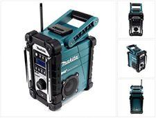 Makita Dmr110 Radio de chantier Solo Facture Y02075