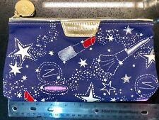 Estee Lauder cosmetic bag/makeup bag/toiletry case/stationary storage bag