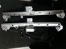 99-06 Chevy Silverado NEW driver side power window regulator w/motor 125-3064L