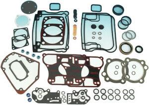 James Gasket Complete Motor/Head Gasket Set 1992-99 Big Twin EVO JGI-17041-92-A