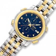 NEW Citizen Elegance AI3724-51L Mens Two Tone Alarm Quartz Chronograph Watch