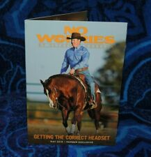 Clinton Anderson Getting the Correct Headset Horse Training Dvd