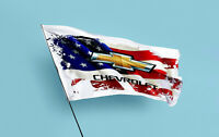 Mopar American Muscle Car Flag Sign banner 3x5 ft Vertical Garage Man Cave Decor