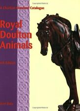 Royal Doulton Animals: A Charlton Standard Catalogue by Dale, Jean Paperback The