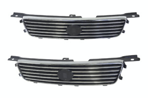 FRONT GRILLE FOR TOYOTA CAMRY SK20 2000-2002