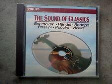 THE SOUND OF CLASSICS - CD COME NUOVO (MIND)