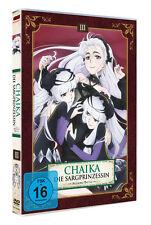 Chaika - Die Sargprinzessin - Avenging Battle (Staffel 2) – Vol. 3 - DVD-Edition