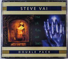 Steve Vai – Sex & Religion / Alien Love Secrets  (2 discs) (2001)