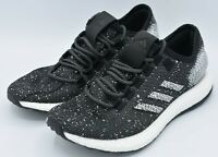 Adidas PureBOOST Oreo Black White Running Shoes Men's Size 4.5 B37775 NEW