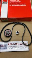 FAI TBK167 Timing Belt Kit AUDI A4 VW 1.8 PETROL