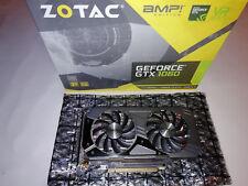 ZOTAC GTX 1060 AMP! Edition 3 GB OVP