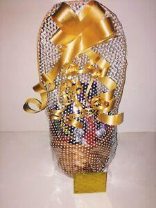 Chocolate Gift Box Hamper Birthday Thankyou Cadbury Nestle Selection Basket