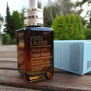 BNIB ESTEE LAUDER Advanced Night Repair Synchronized Multi-Recovery Complex 50ML