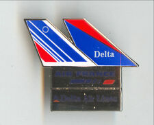 Air FRANCE Airlines & DELTA Alliance Badge