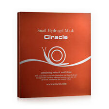 [Ciracle] Snail Hydrogel Mask 4 Sheets