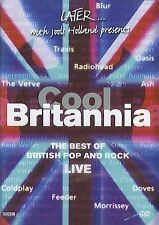Later with Jools Holland : Cool Britannia (DVD)
