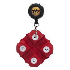 Omp October Mountain Flex-Pull Pro Arrow Puller w/Retractor Red