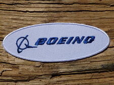 A161 ECUSSON PATCH THERMOCOLLANT aufnaher toppa BOEING airbus avion aeronautique