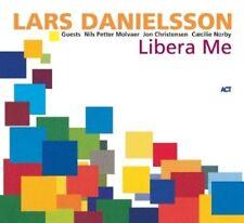 LARS DANIELSSON - LIBERA ME  CD NEU