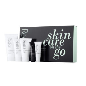 Rodial Glamtox Kit skin care on the go