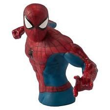 Monogram Marvel Spider-man Bust Bank (spardose)