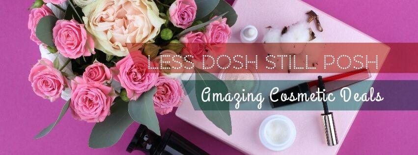 Less Dosh Still Posh
